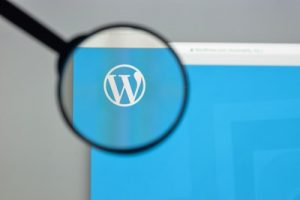 Wordpres Hosting